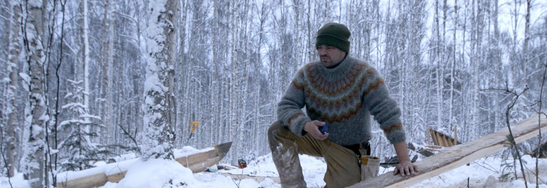 Alaska: i nuovi pionieri - Parte seconda