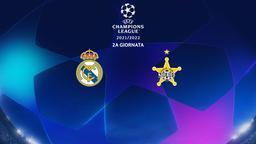 Real Madrid - Sheriff