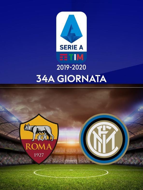 Roma - Inter   (diretta)
