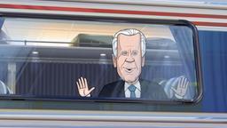 Nascondendo Joe Biden