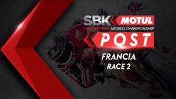 Francia Race 2