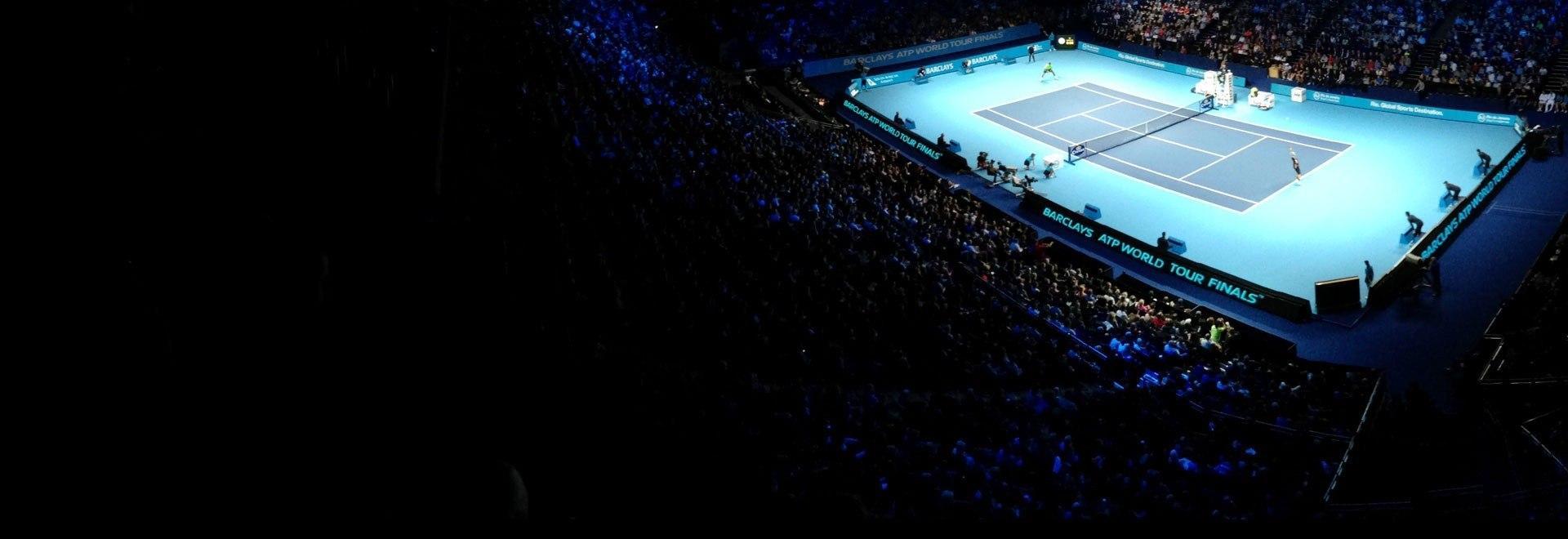 ATP Finals 2012