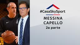 Messina Capello. 2a parte