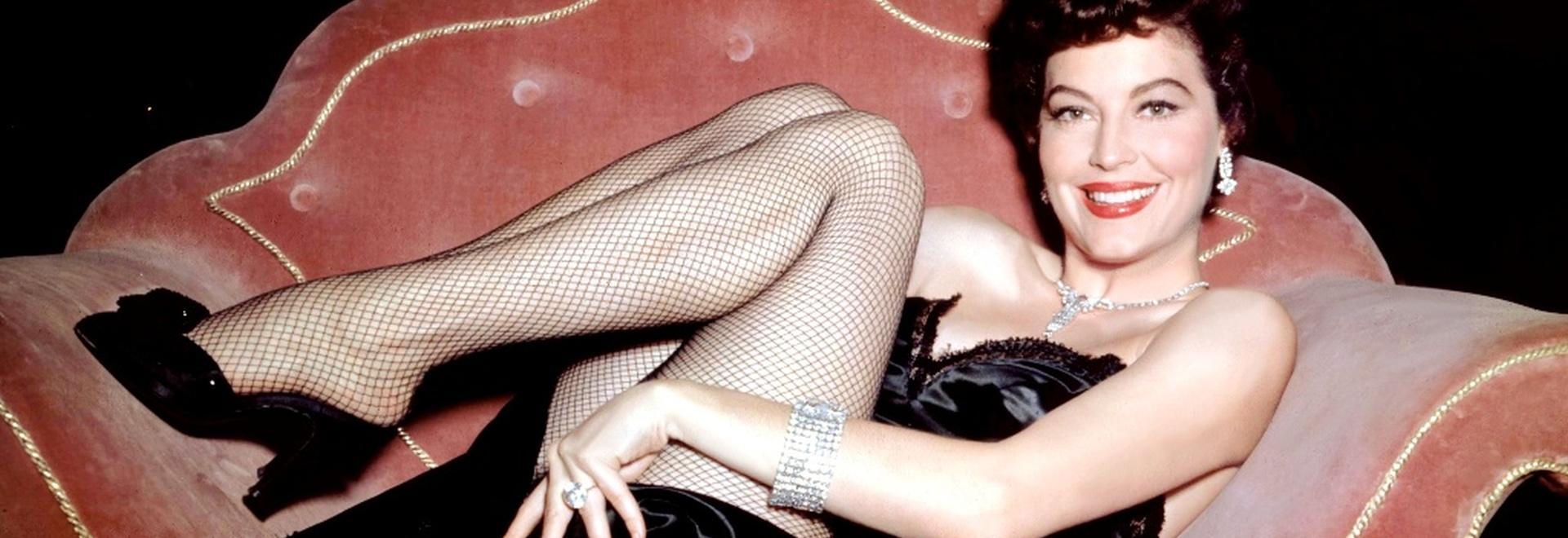 Ava Gardner - La ribelle di Hollywood