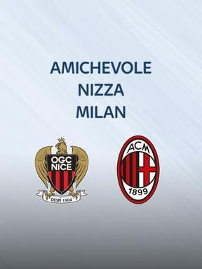 Nizza - Milan