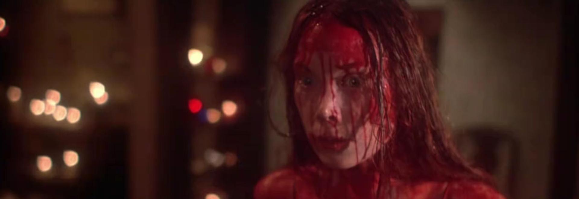 Carrie, lo sguardo di Satana