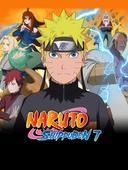 Naruto shippuden 7