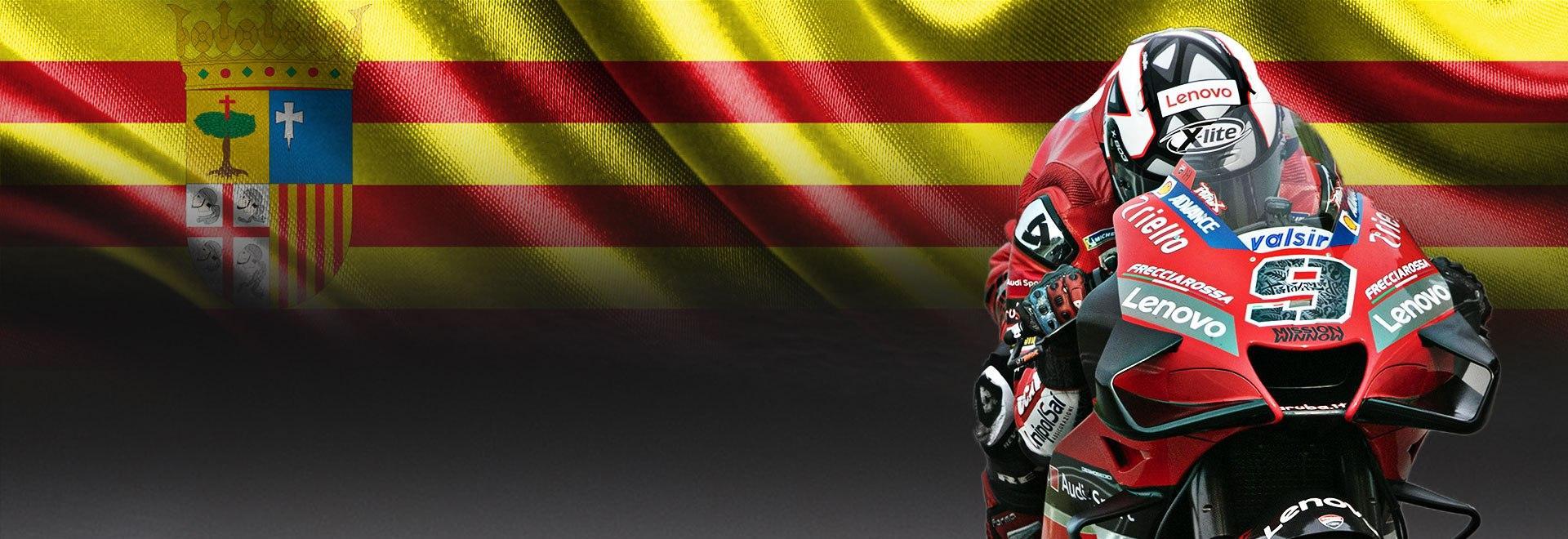 GP Aragona. PL4