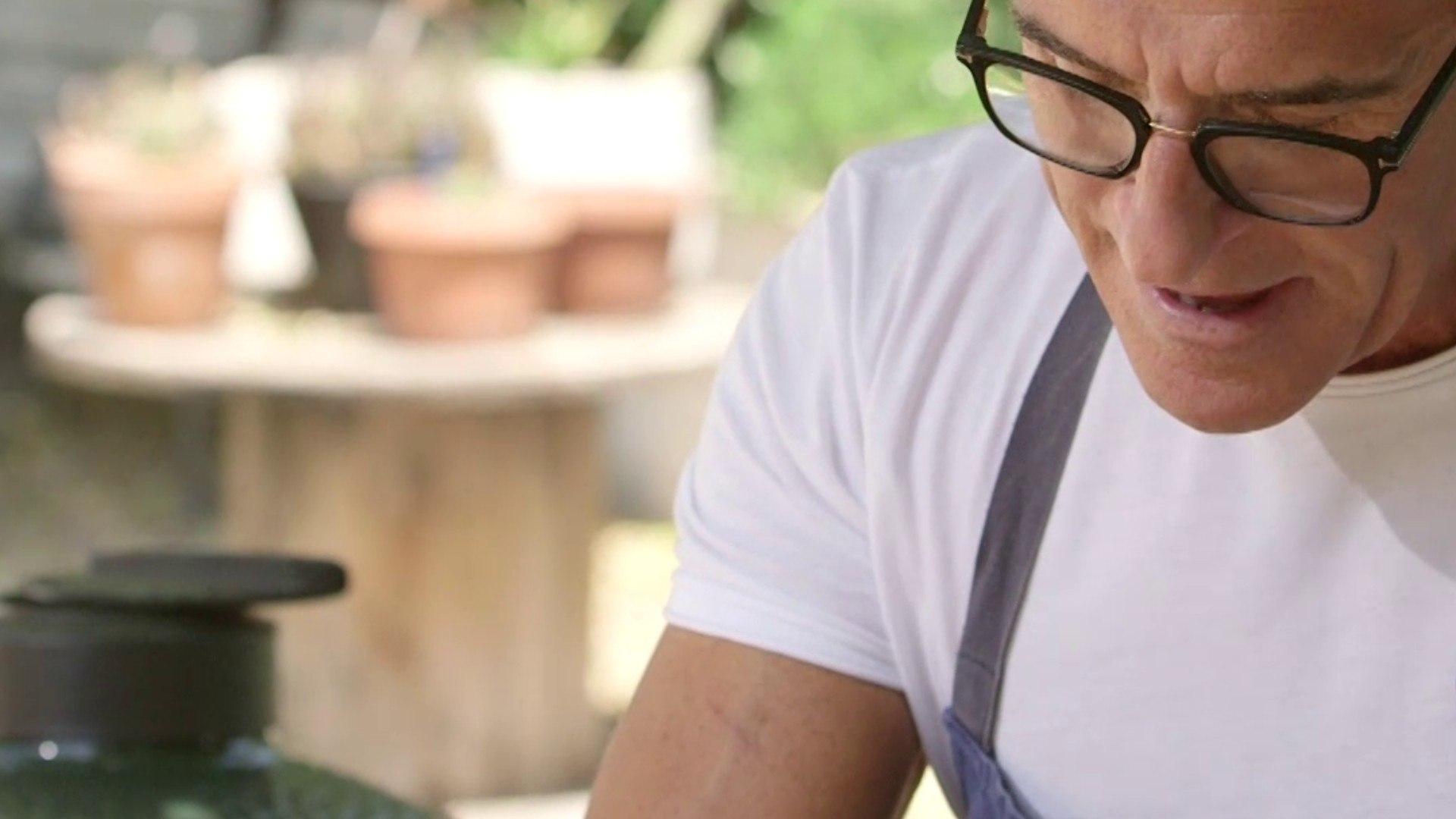 Gambero Rosso HD Max alla brace