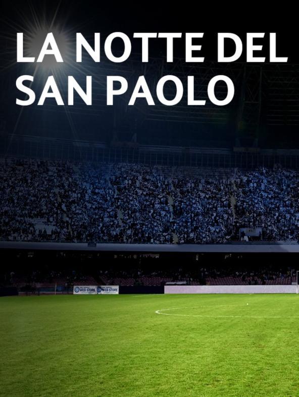 Napoli-Liverpool, la notte del San Paolo