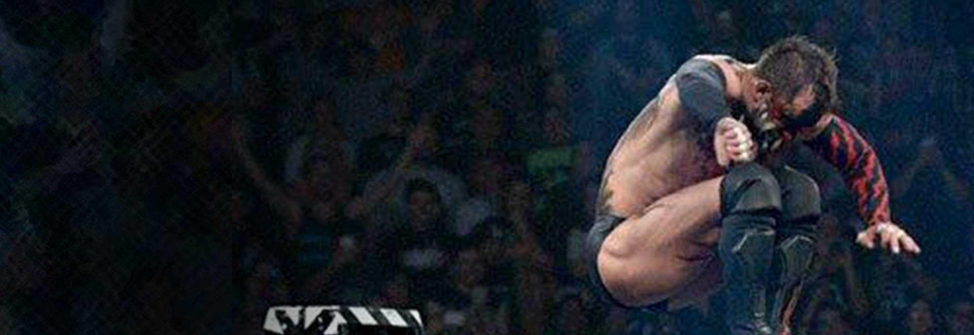 WWE 24 NXT Brooklyn