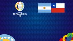 Argentina - Cile