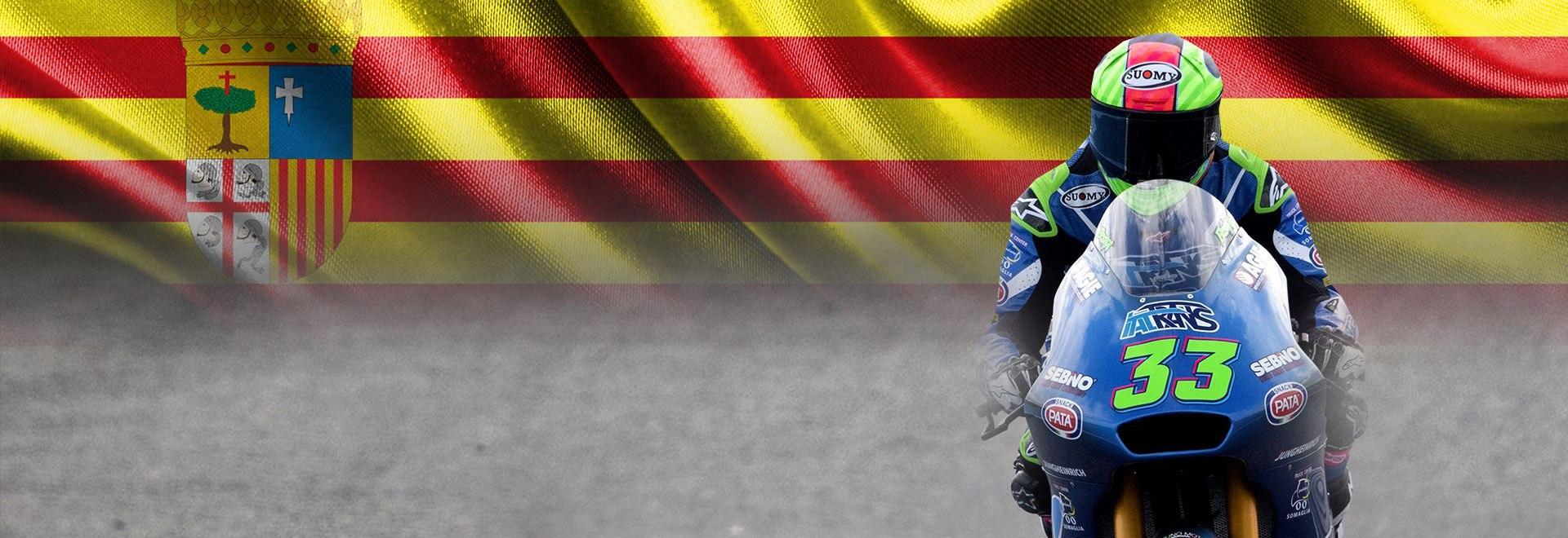 GP Teruel. PL3