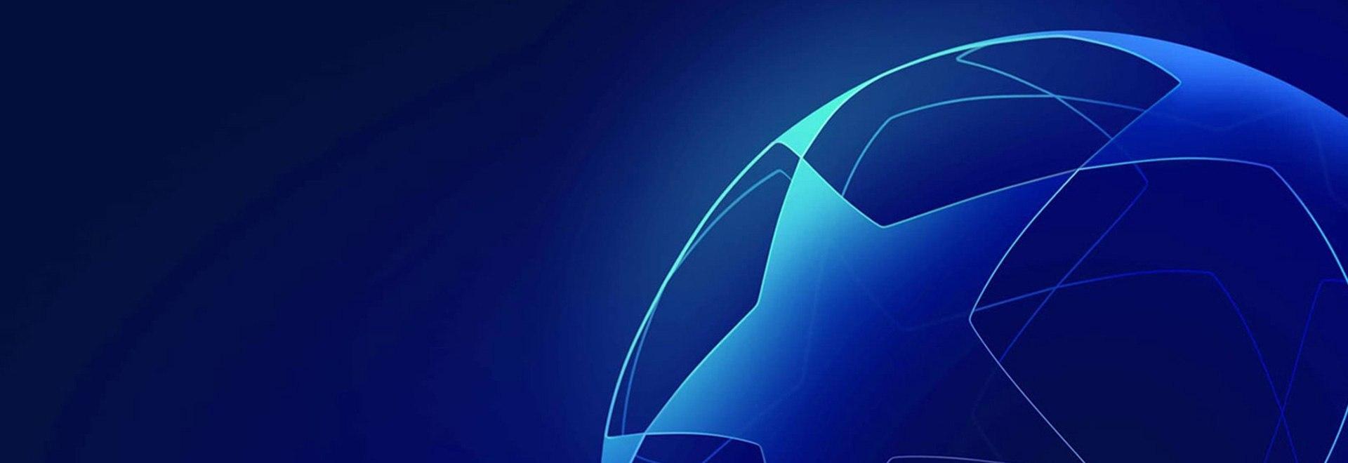 UEFA Champions League Remix