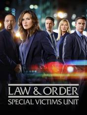 S19 Ep13 - Law & Order: Unita' speciale