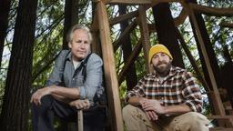 I ragazzi delle case sugli alberi visitano il Texas