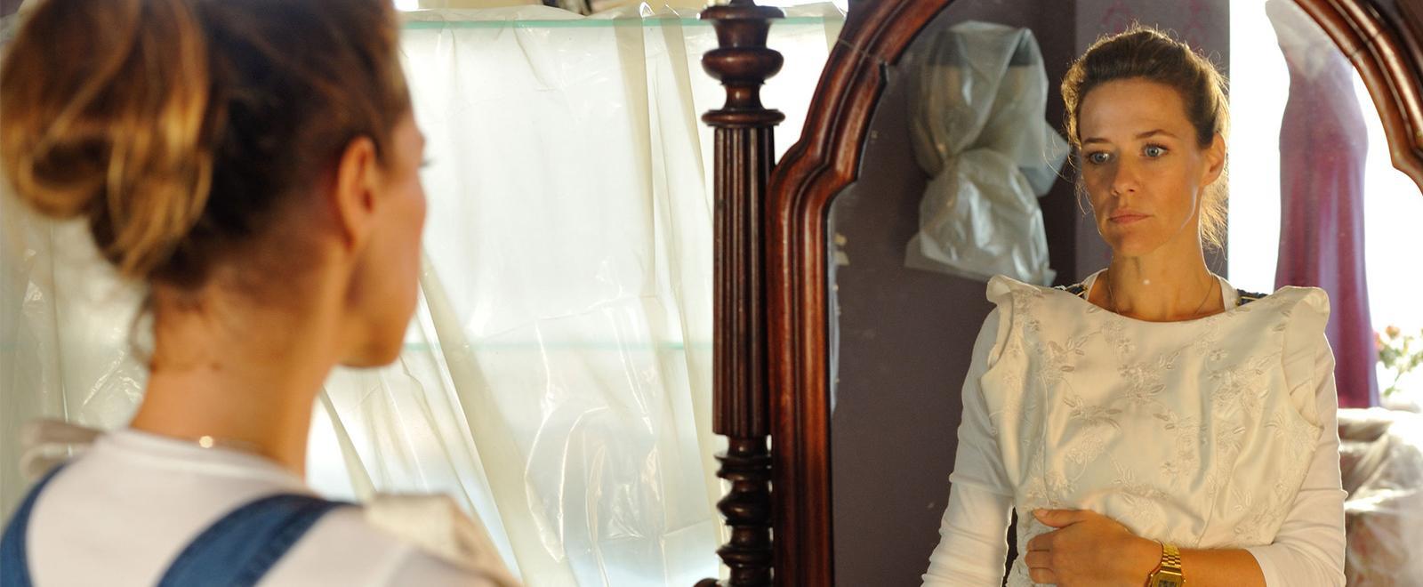 Rosa la wedding planner - Nessuno e' perfetto
