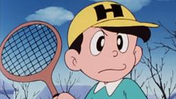 L'asso del tennis / Una torta fantastica