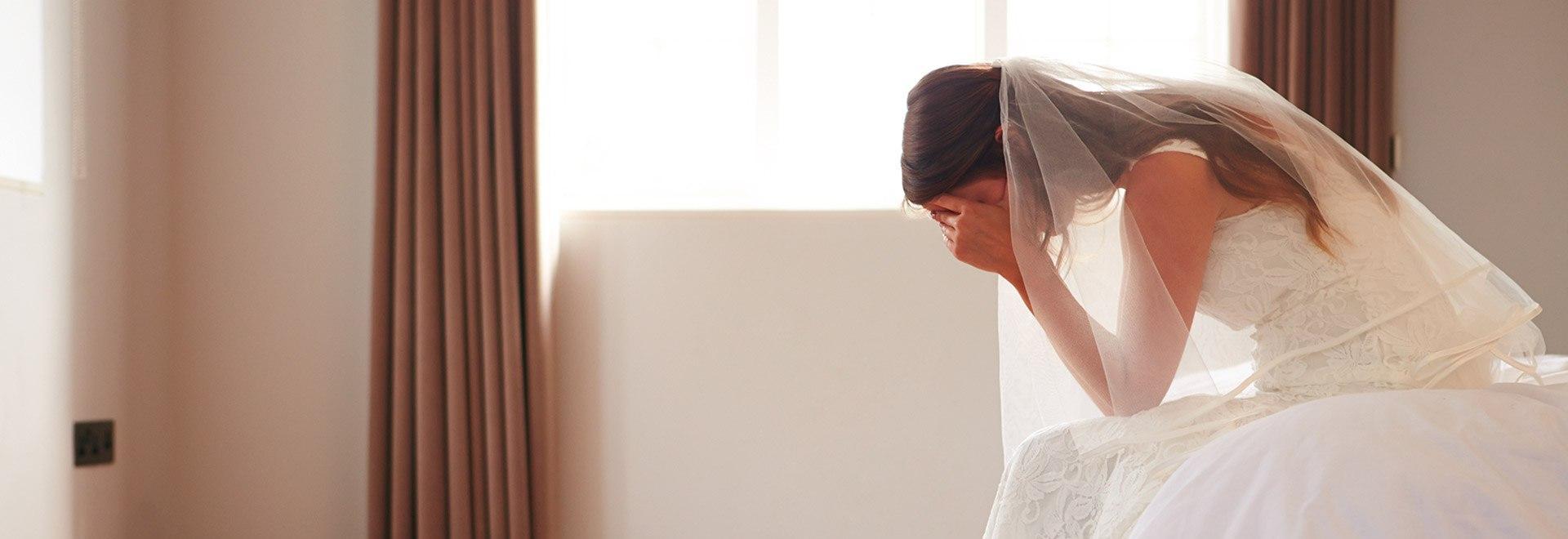 Matrimoni da incubo