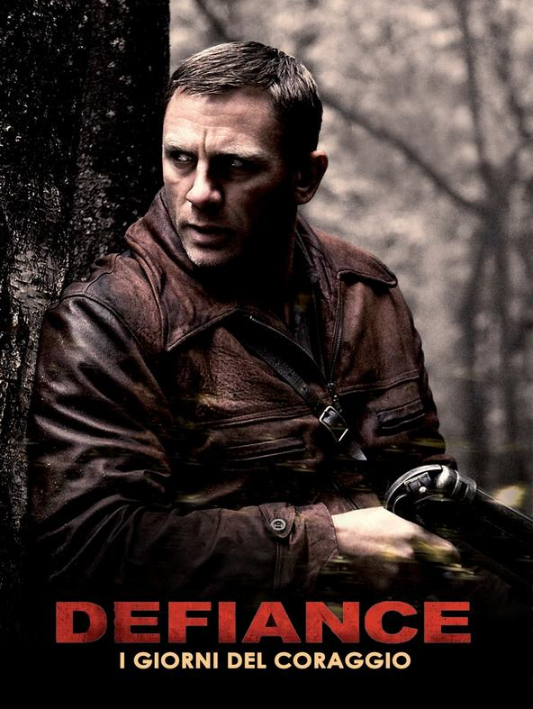 Defiance - I giorni del coraggio