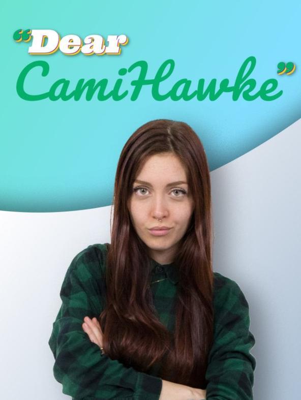 Dear Camihawke