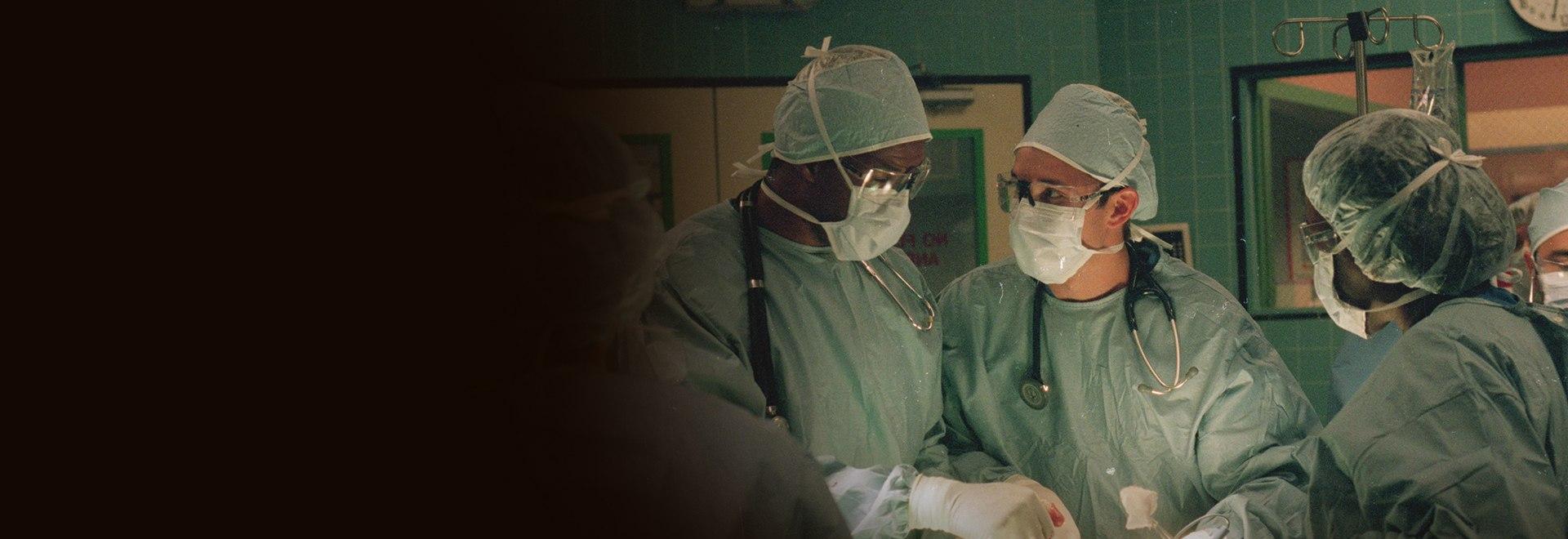 Vita dura per il dottor Greene