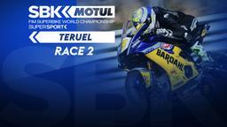 Teruel. Race2