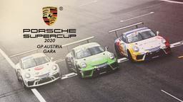 GP Austria. Gara