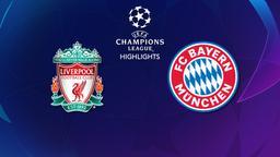 Liverpool - Bayern M