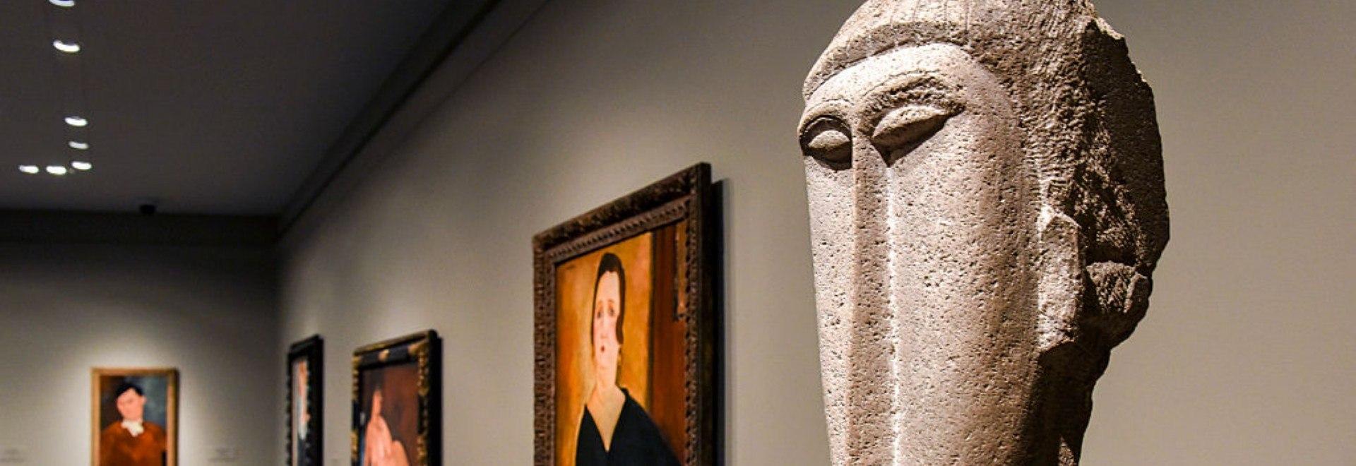 Modigliani e i suoi segreti