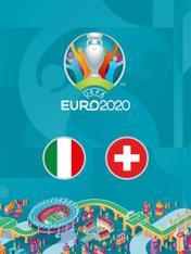 Italia - Svizzera. 2a g. Gruppo A
