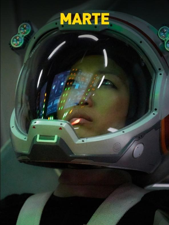 Ep. 6 Il futuro della missione