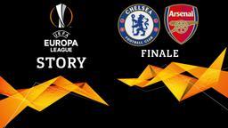 Chelsea - Arsenal 2019. Finale