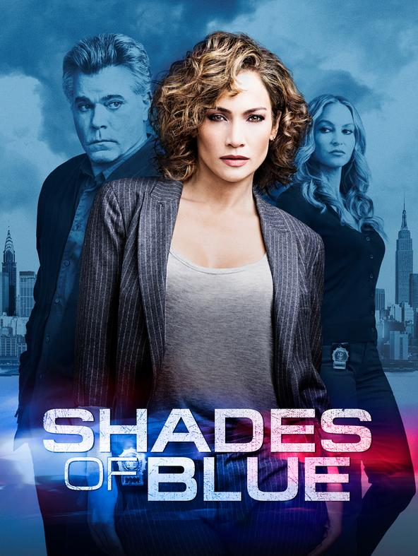 S1 Ep7 - Shades of Blue