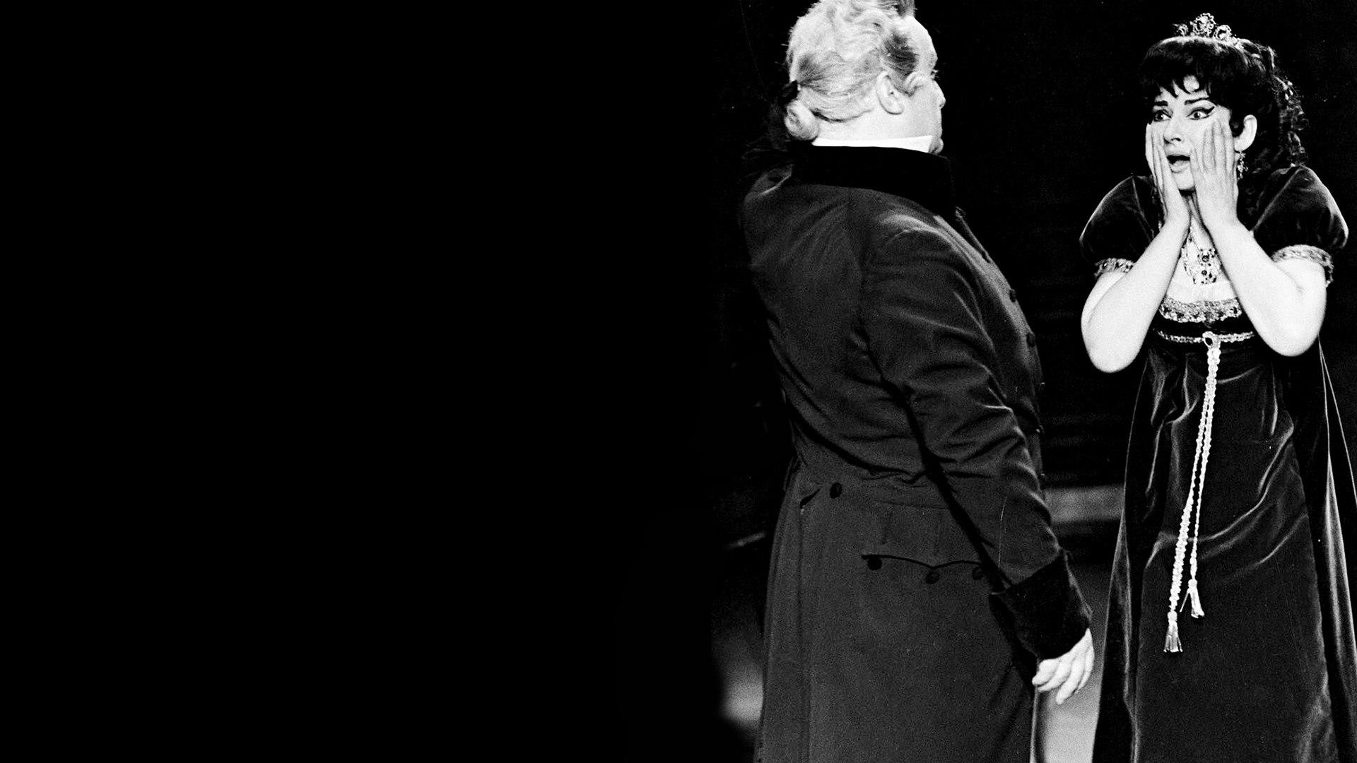 Sky Arte HD Maria Callas - L'ultima Tosca