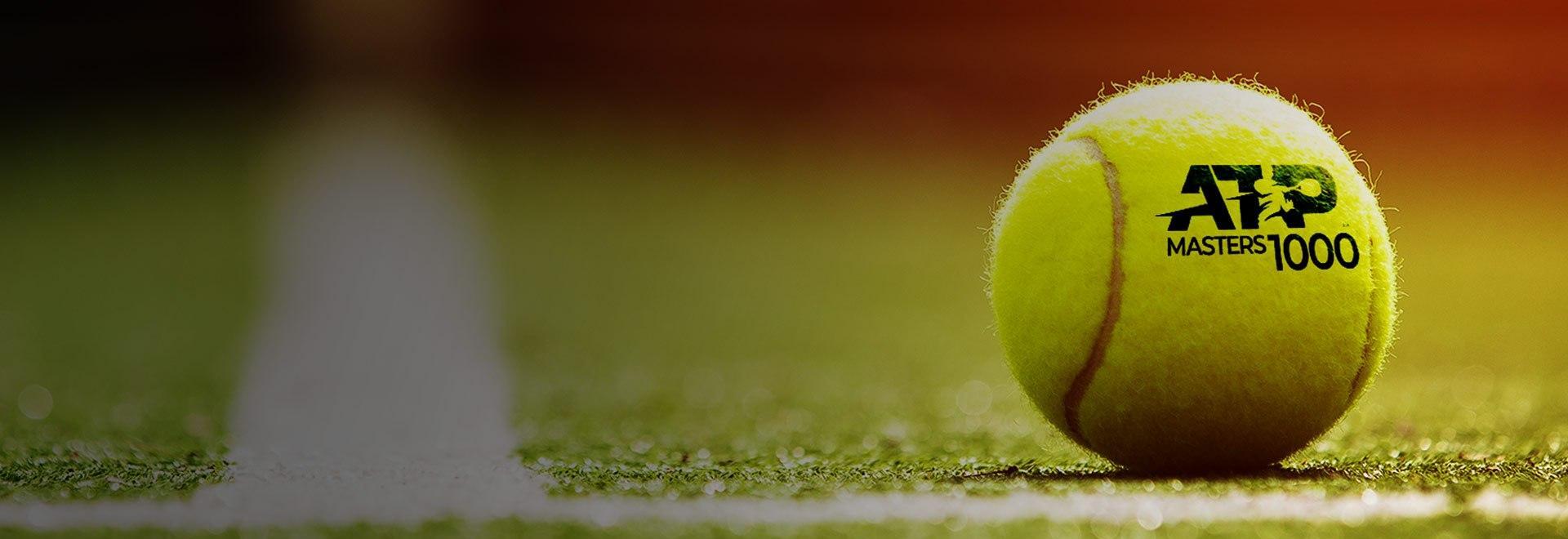 ATP World Tour Masters 1000 HL 2021