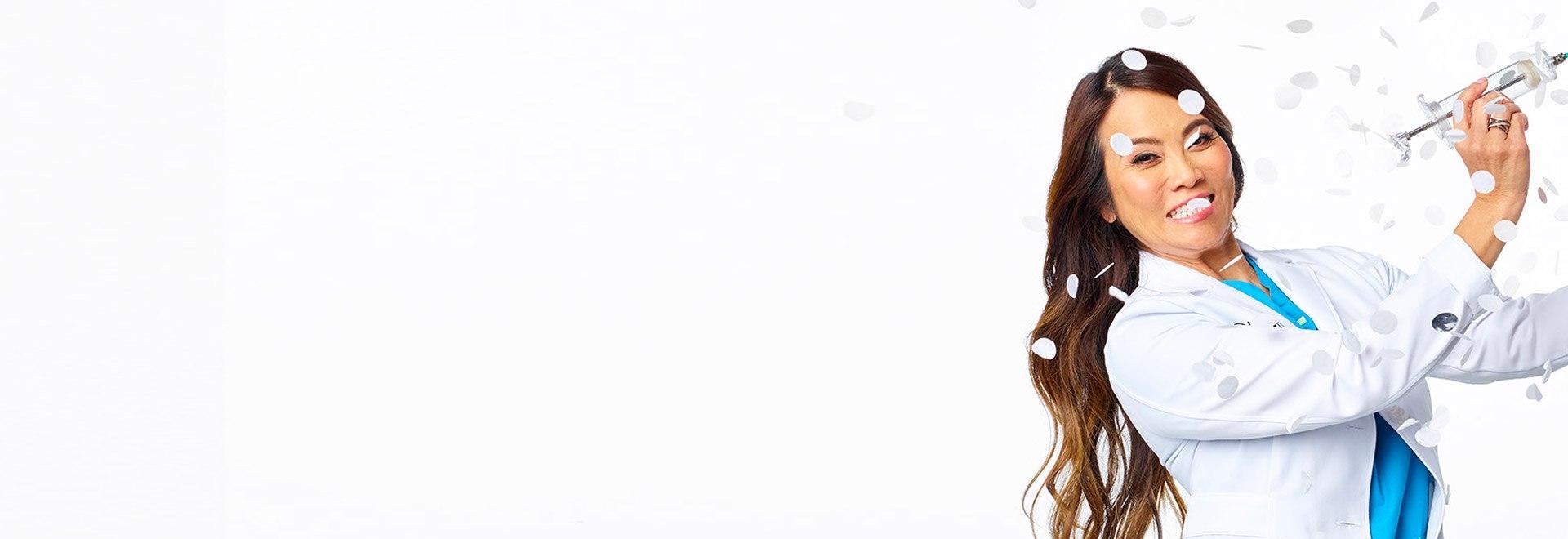 Dr. Pimple Popper: dr.ssa schiacciabrufoli - Prima visita