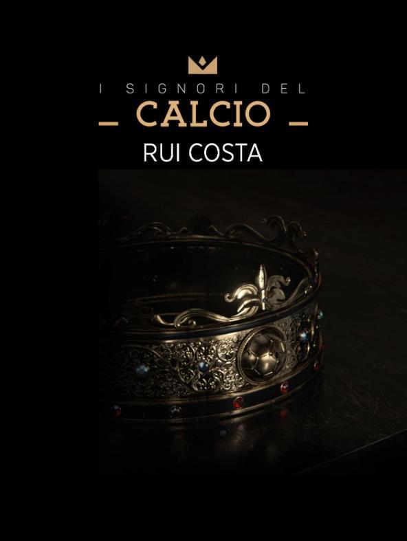 Rui Costa