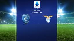 Empoli - Lazio