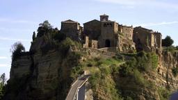 Lazio: alla corte della maestà