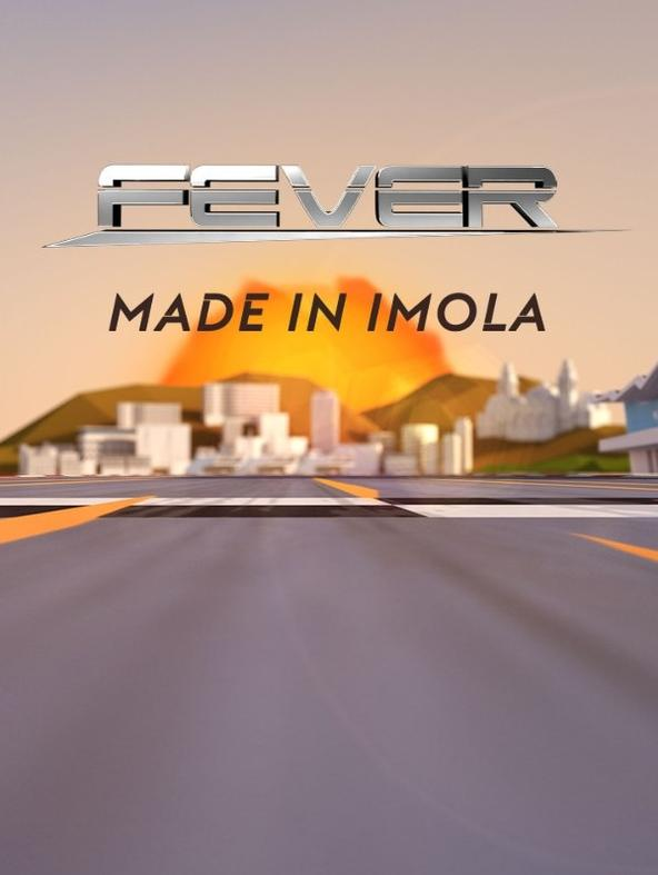 S1 Ep2 - F1 Fever: Made in Imola