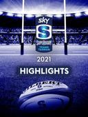 Highlights Super Rugby Trans Tasman
