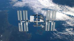 ISS: megastruttura spaziale
