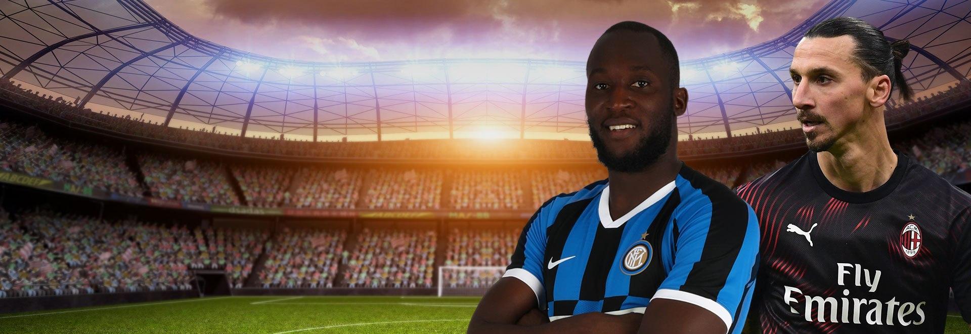 Inter - Milan. 23a g.