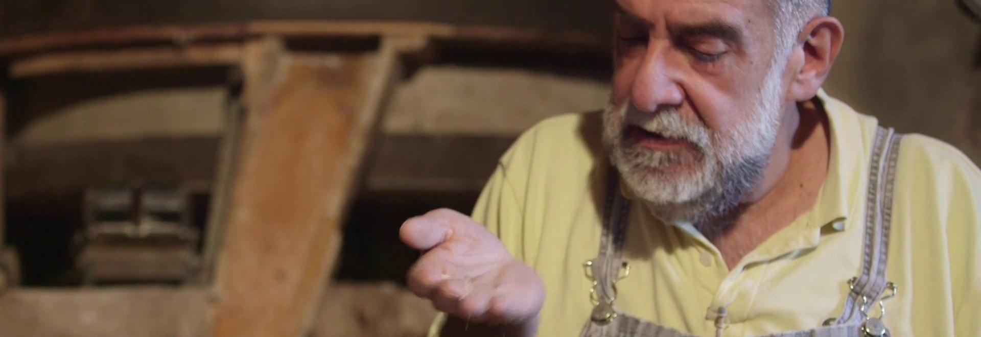 Giorgione: monti e cucina - Monte Baldo
