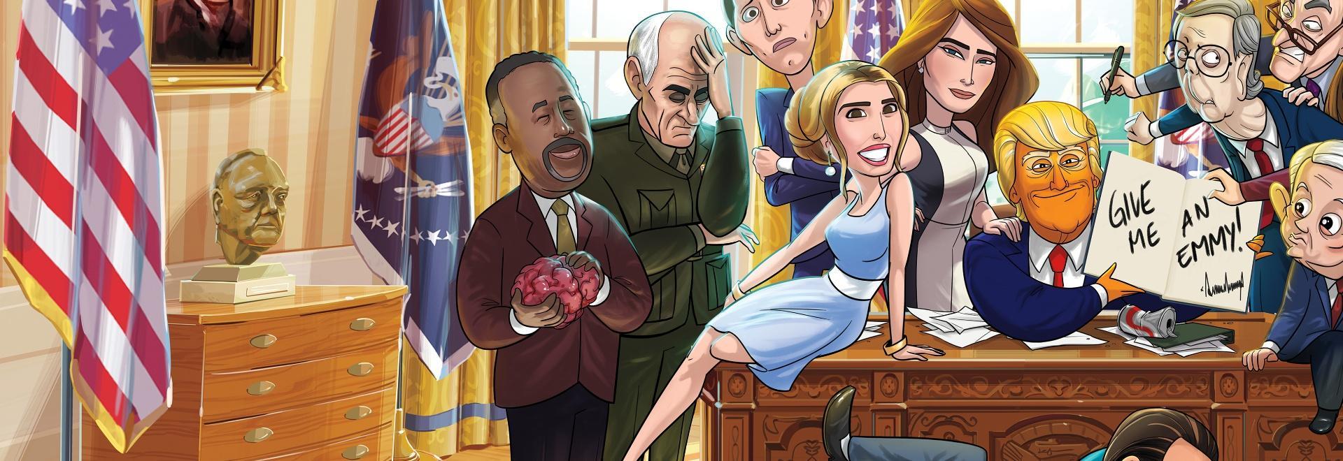Ridimensionando Obama