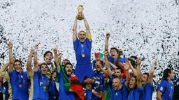 Italia - Ghana