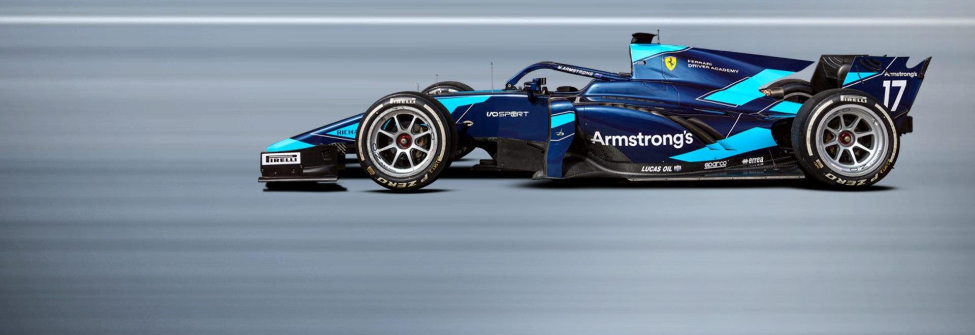 GP Bahrain. Sprint Race 2