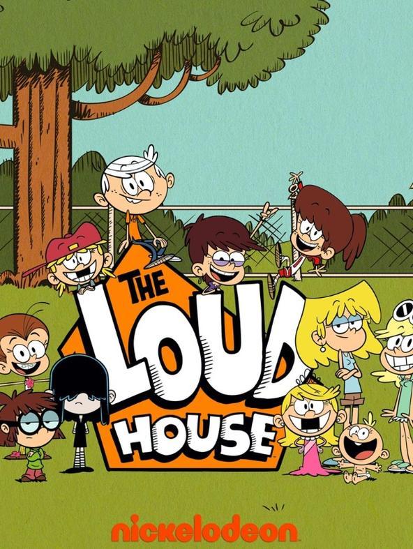 A casa dei Loud -  -