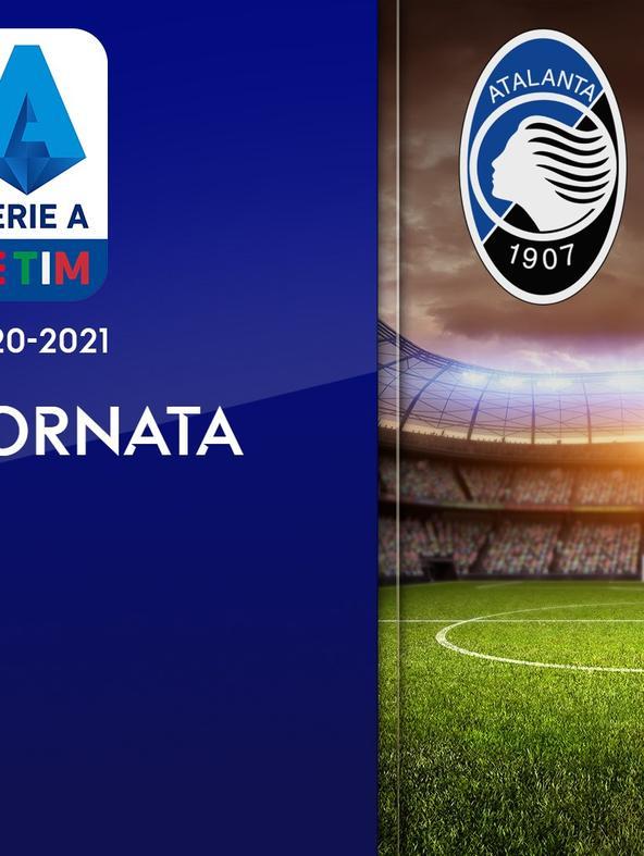 Atalanta - Verona     (diretta)